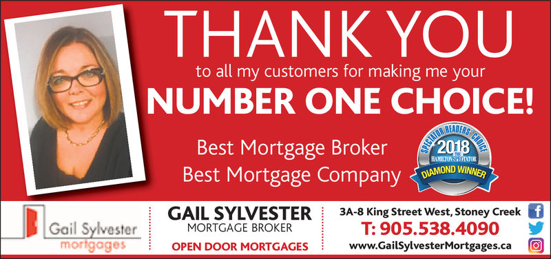 Gail Sylvester Mortgages