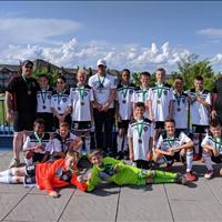 Ardrossan FC U13 Boys