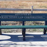 Memorial/ Corporate Benches
