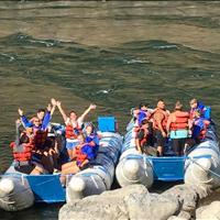 Community Rafting Trip