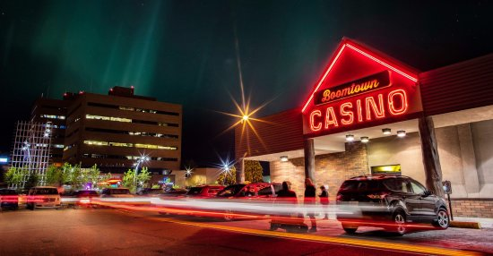 Boomtown Casino Fort Mcmurray