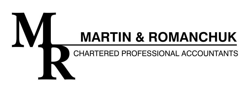 Martin & Romanchuk