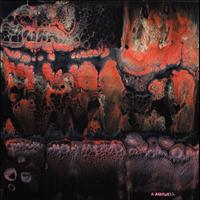 Devils Lair, Acrylic, 12x12