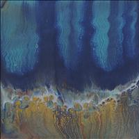 Shoreline, Acrylic, 10x10