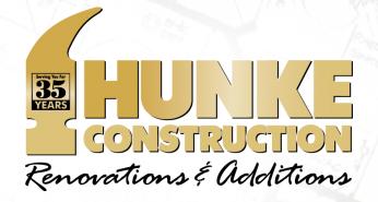 Hunke Construction