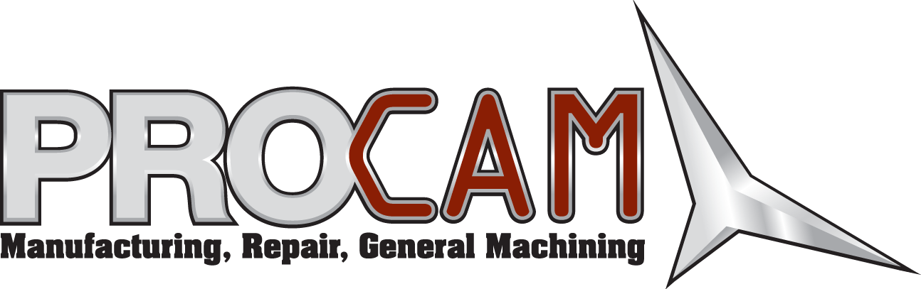 Thanks to Procam Machine and Manufacturing for their sponsorship!