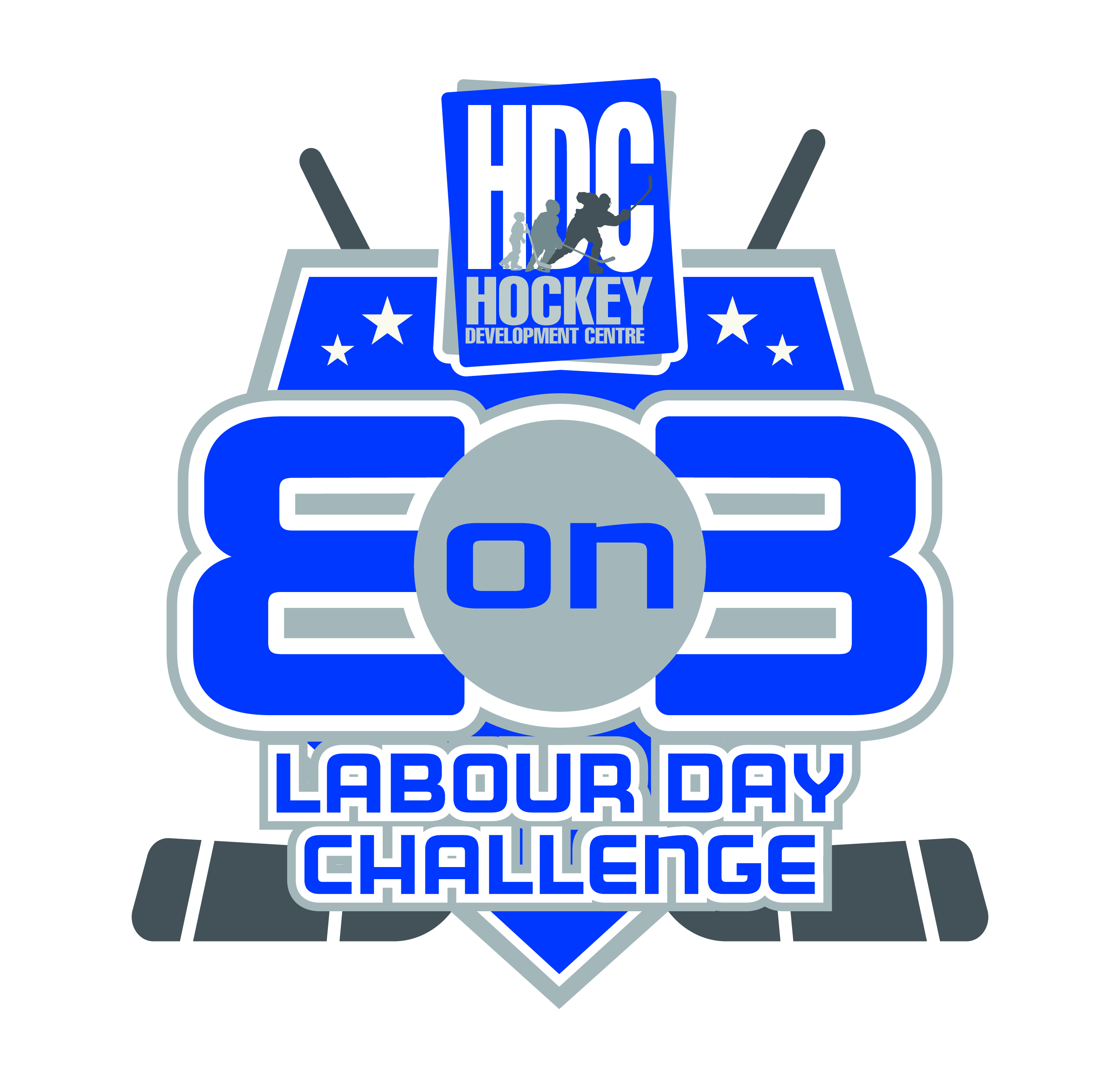 Labour Day Challenge