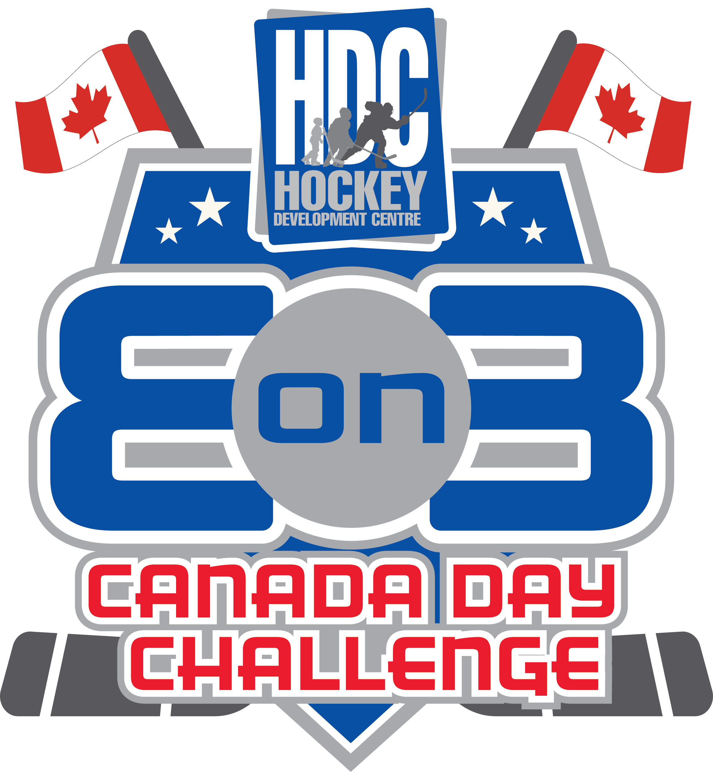 Canada Day Challenge