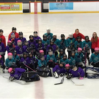 National Ringette School 2017