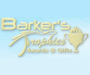 Barkers Trophies