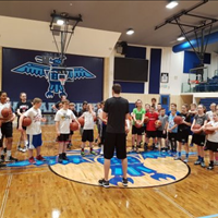 2018 Steve Sir Shooting Clinic