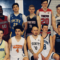 2018 YEG High School All-Star Game