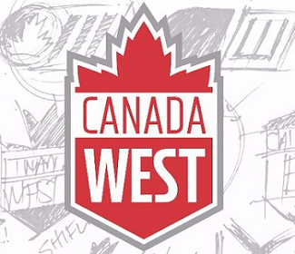 Canada West Basketball