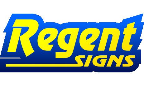 Regent Signs