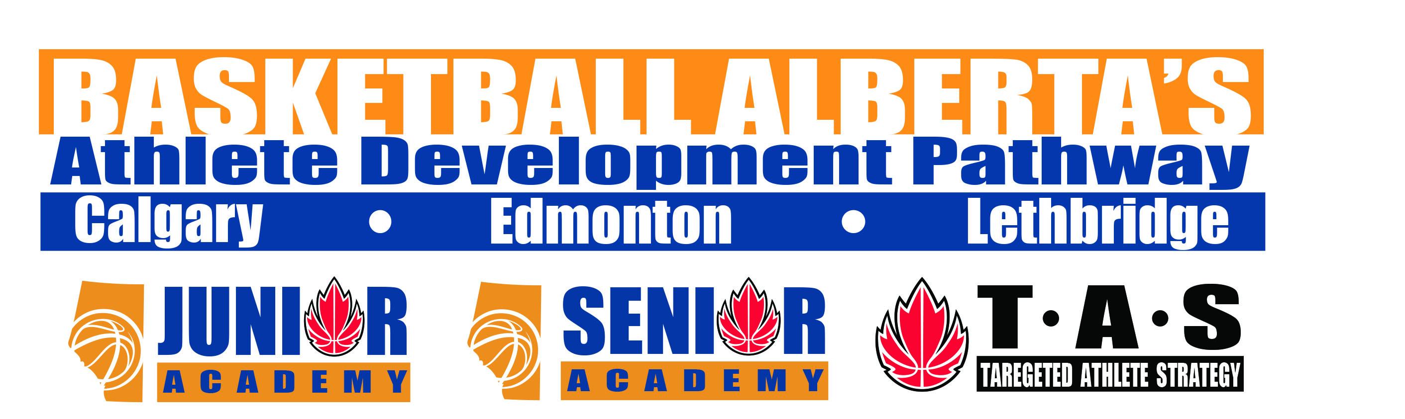 Alberta Basketball Association Website By Ramp Interactive