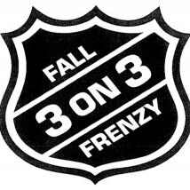 3 on 3 Fall Frenzy