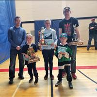 BCHL Wind UP 2018-2019