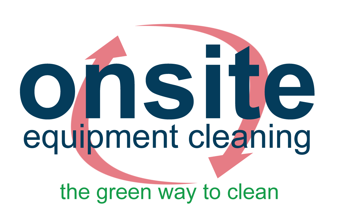 onsite equipment cleaning