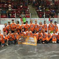 Brooks Lacrosse Association 2016