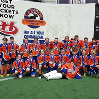 Brooks Lacrosse Association 2018