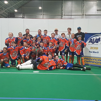 PeeWee - Gold Medalists