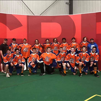 2019 ALA Provincial Tournament