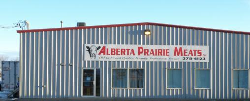 Alberta Prairie Meats