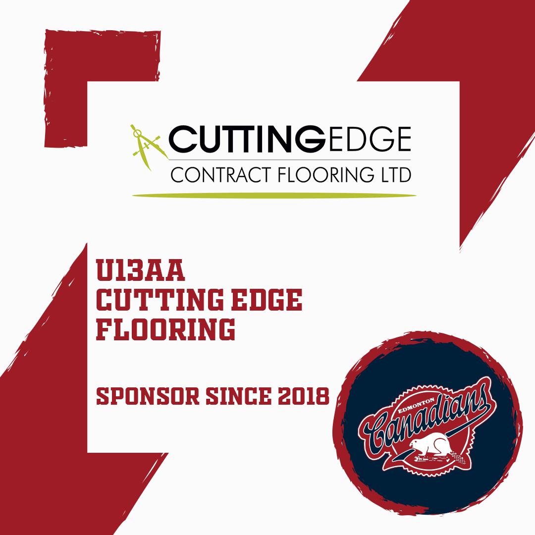 Cutting Edge Flooring