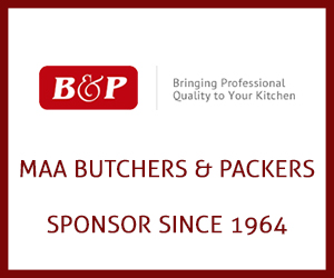 Butchers & Packers