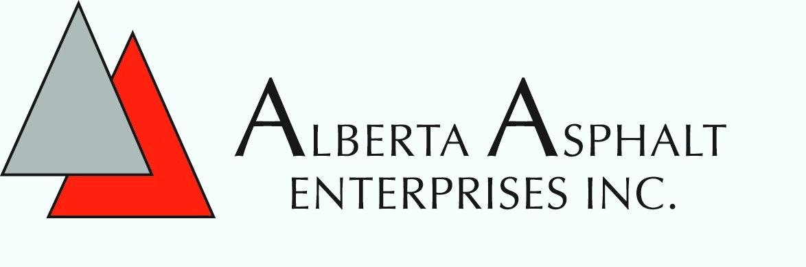 Alberta Asphalt Enterprises Inc. Supporting CAC U16AA