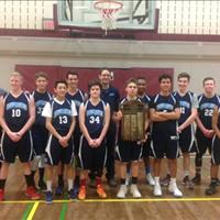 SoCal U18 Boys: KenBrown Tournament Champions