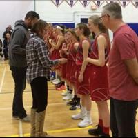 Northwest U18 Girls: Karla Karch Trophy Bronze Medal
