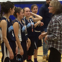 Bow River U18 Girls: Karla Karch Trophy Silver Medal