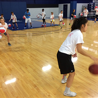 U13 Ball Handling