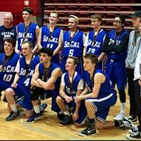 SoCal JB1: Provincials Gold