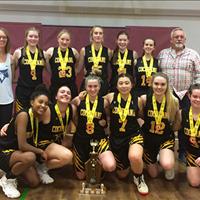 U18G Cochrane: Karla Karch Trophy
