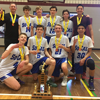 U18B SoCal: Jamie Traxel Memorial Trophy