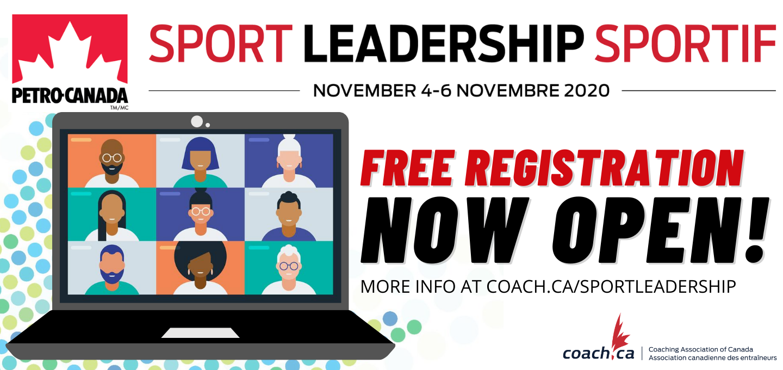 Sport Leadership Coach.ca