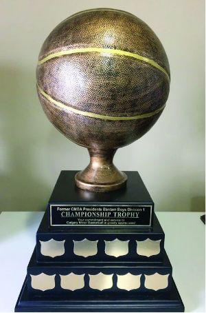 Former President Trophy