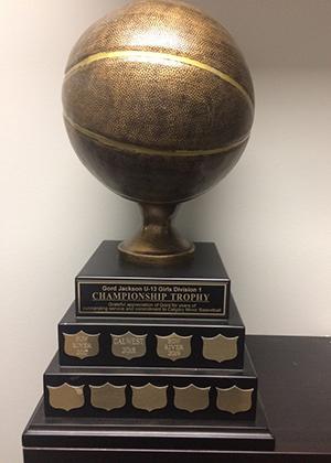 Gord Jackson Trophy