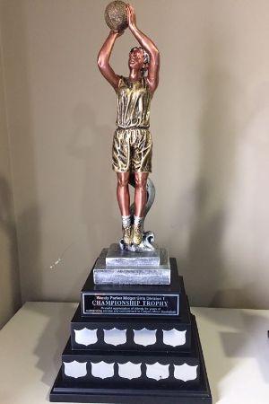 Wendy Parker Trophy