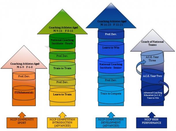 NCCP Flow Chart