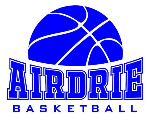Airdrie Minor Basketball
