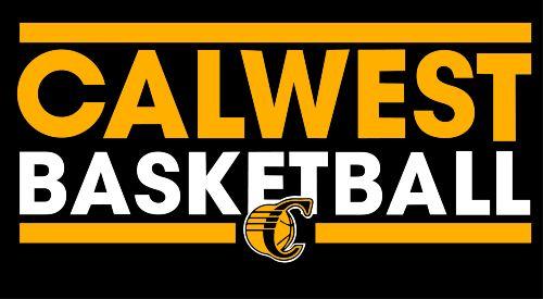 Calwest Basketball