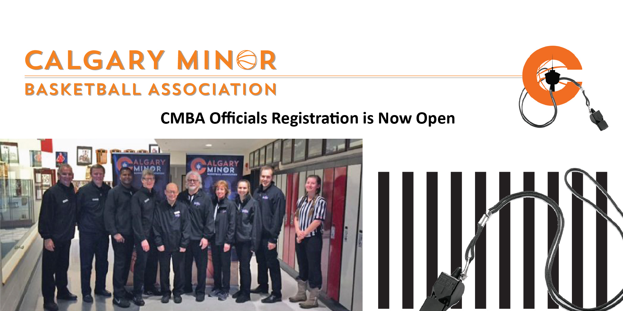 Calgary Minor Basketball Association : Website by RAMP