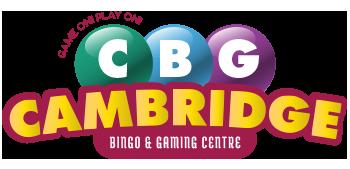 Cambridge Gaming and Bingo Center