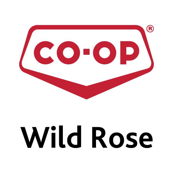 Wild Rose Co-op Logo