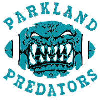 CDMFA Parkland Predators Football