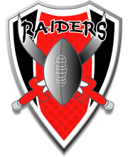 CDMFA Edmonton Raiders Football