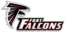 CDMFA Fort Sask Falcons Football